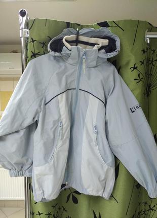 H&m l.o.g.g. куртка
