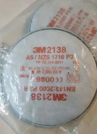 Сменный фильтр (картридж) 3м