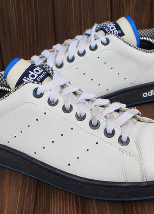 Кроссовки adidas stan smith кожа 42р