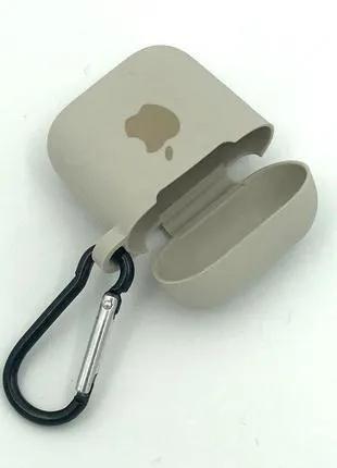 Чехол Apple AirPods Coffee