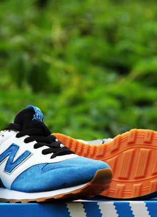 Кроссовки New Balance 996 blue(38/39/40)
