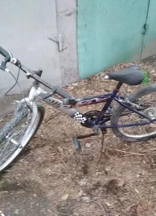 Велосипед Racer Ровер