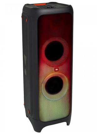 JBL PartyBox 1000 Самая мощная акустическая колонка