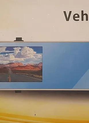 Зеркало Видеорегистратор DVR