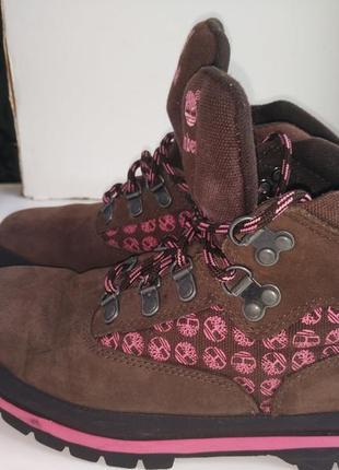 #timberland яркие #ботинки,#сапоги #осень, #весна, #зима