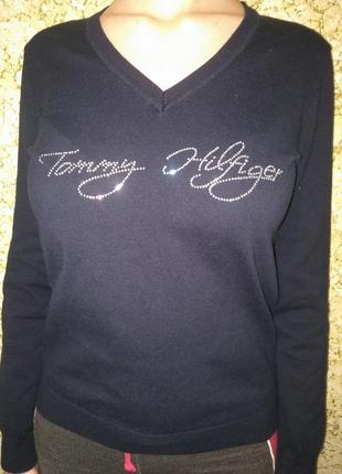 Классный #свитер, #свитшот #tommy hilfiger