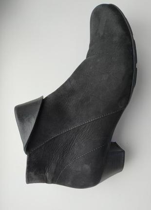 Gabor элегантные женские #ботинки, #ботильйоны, #сапоги, #кожа
