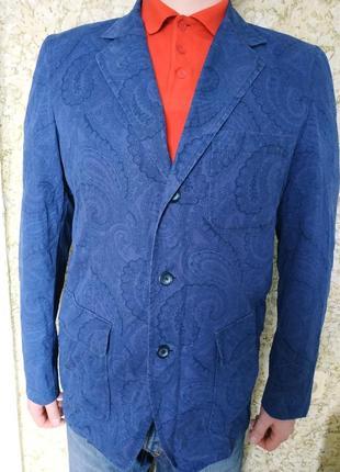 Tommy hilfiger стильный пиджак, жакет, плащ