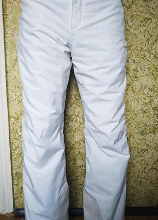 Columbia titanium штаны для горнолыжного спорта