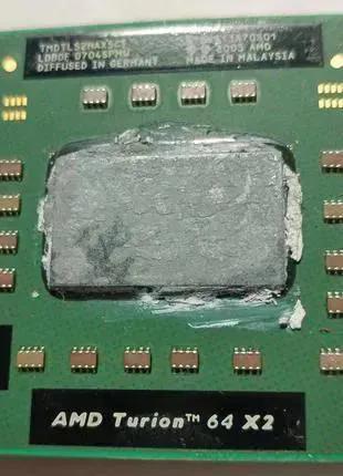 AMD Turion 64 X2 Mobile technology TL-52 - TMDTL52HAX5CT