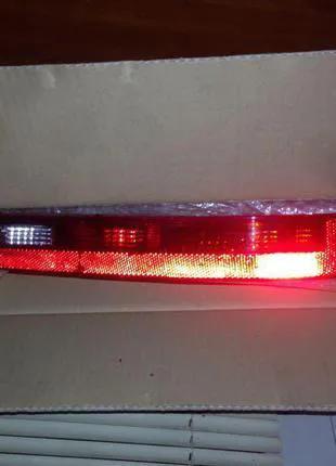 фонарь задний левый Ауди Q7