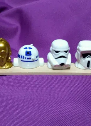 Фигурки Star wars Зведные войны