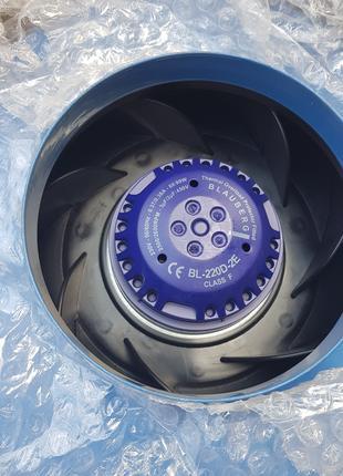 Канальный вентилятор Вентс ВКМ 150