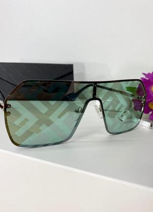 Очки от солнца, f, новинки, под бренд, тренд, модные