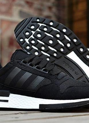 Мужские кроссовки Adidas ZX500 RM
