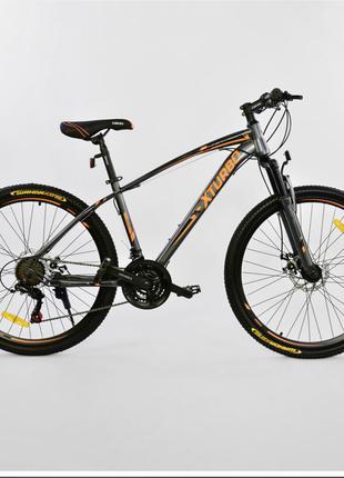 """Спортивные велосипеды """"Corso"""""""