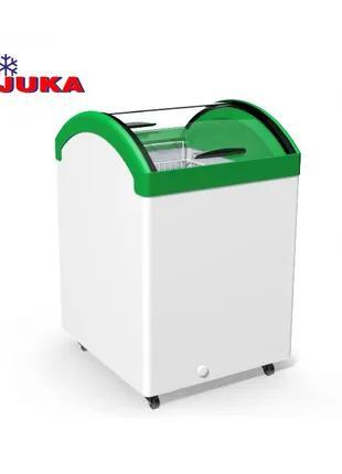 Морозильный ларь JUKA M100V 100 л