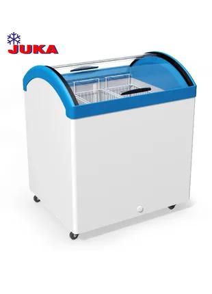 Морозильный ларь JUKA M200V, 170 л