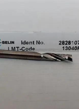 Фреза 4 мм. для ЧПУ Belin 13040f