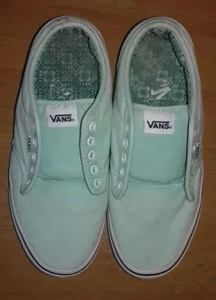Женские кросовки VANS Original
