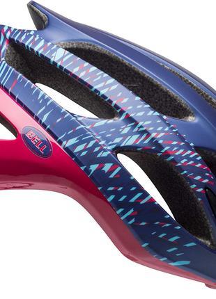 Жіночій велосипедний шолом Bell  Falcon MIPS