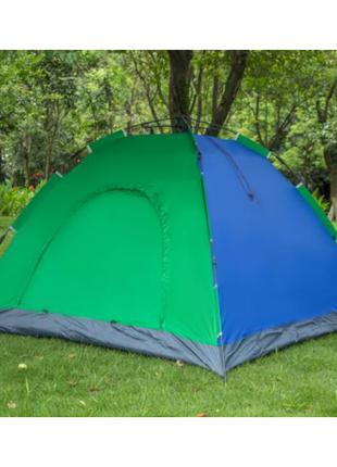 Палатка-автомат UTM с автоматическим каркасом