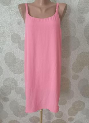Красивое короткое платье туника