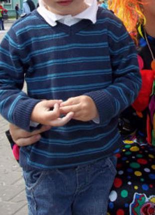 Реглан, свитшот детский на 3-5 лет