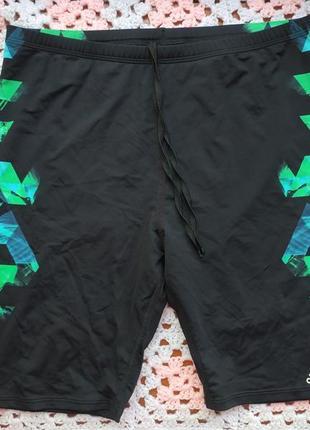 Фирменные спортивные шорты adidas оригинал