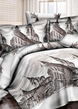 """Комплект постельного белья """"стокгольм"""""""