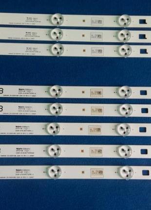 Sony KDL-40R483B led подсветка
