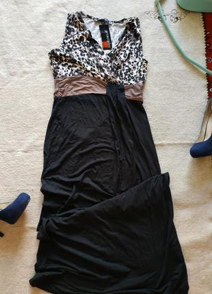 Новое платье из натуральной ткани principles by ben de lisi