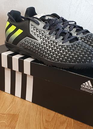 Сороконожки Adidas 16.2 Gage