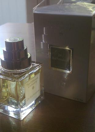 Bachmakov TDC Башмаков The Different Company Chanel Dior Mugler