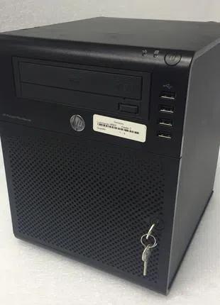 Сервер HP ProLiant Micro Server