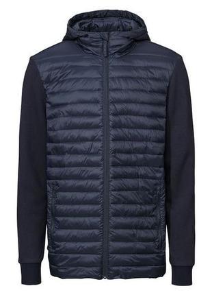 Куртка livergy sweatjacke herren. мужская лёгкая куртка