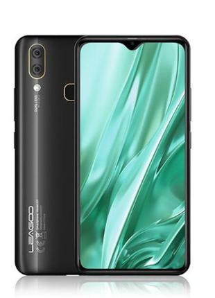 Смартфон LEAGOO S11 Helio P22 4/64Gb Black в наличии
