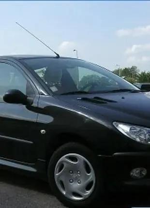 Разборка Peugeot 206 Авторазборка Пежо 206. Запчасти. Ремонт. СТО