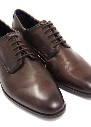 Мужские туфли bugatti 8830 / размер: 44