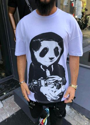 Футболка EKSI Panda