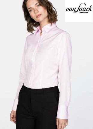 Женская блуза от легендарного немецкого бренда  van laack, ори...