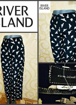 Летние брюки от river island, оригинал