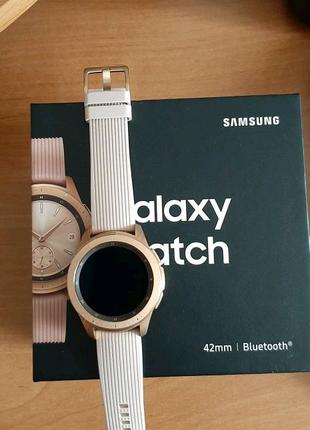 Часы Samsung Galaxy watch 42mm