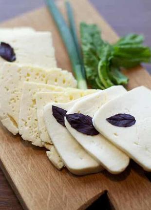 Сулугуні та бринза (імеретинський сир) від виробника