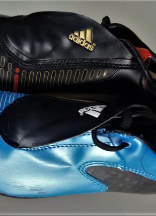 Бутсы Adidas Tunit F50 Распродажа