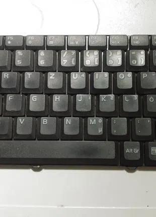 Ноутбучная клавиатура Asus F3J, F3T, Z53S V012462BK1