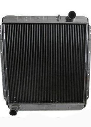 Радиатор водяного охлаждения Камаз