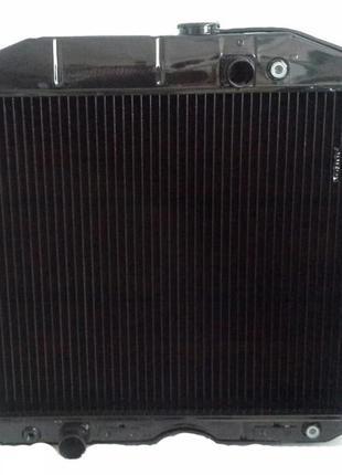 Радиатор водяного охлаждения Газ 52/53 новый