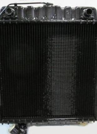 Радиатор на трактор Т-150 (Енисей)