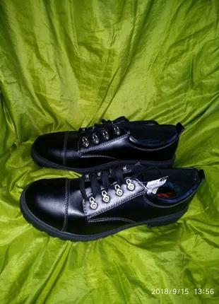 Туфли - Ботинки BONGO 42 - 43 розм.